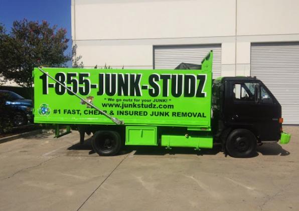 Junk Studz Junk Removal & Hauling