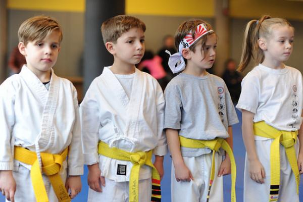 Kensho Martial Arts