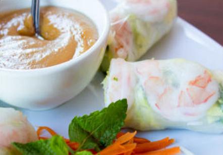 Krachai Thai Kitchen