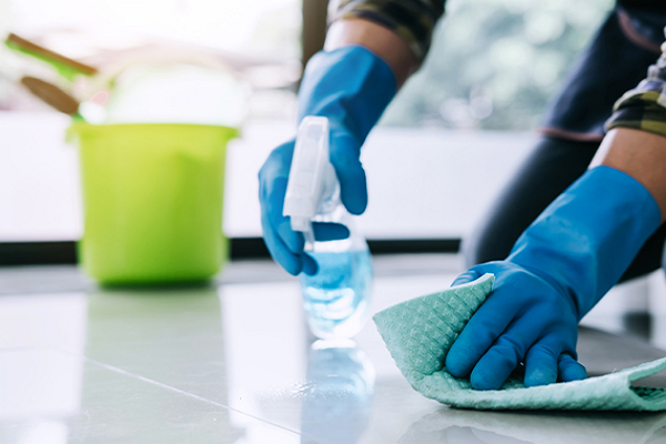 LM Commercial Cleaning & Office Cleaning Houston