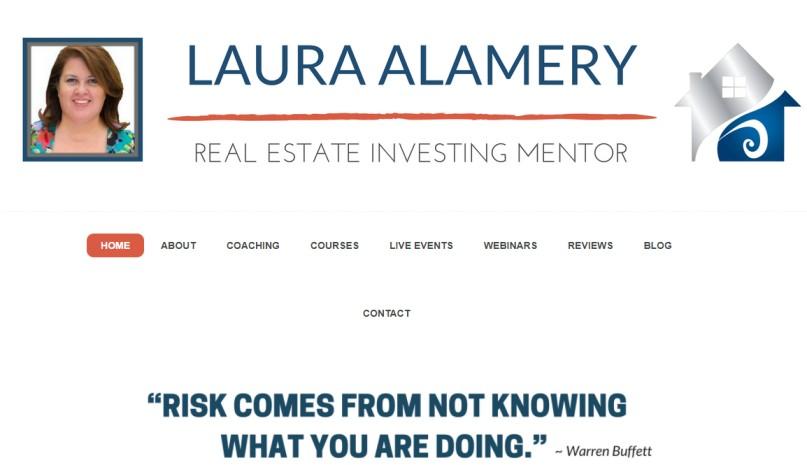 Laura Alamery