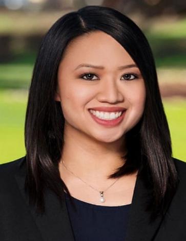 Lydia E. Hsu - Foster Hsu, LLP