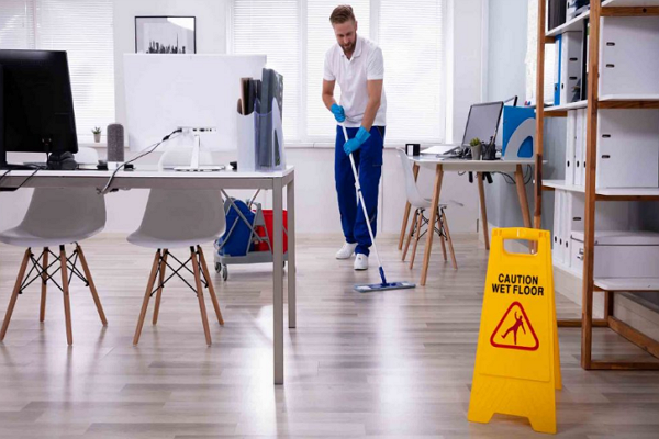 MCS Cleaning Service