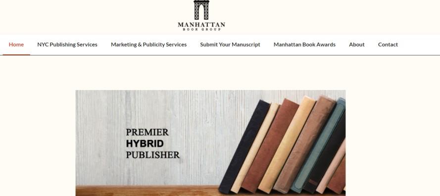 Manhattan Book Group