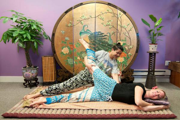 Marina Thai Massage