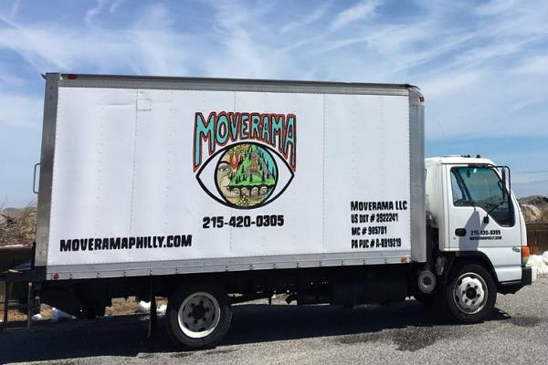 Moverama LLC