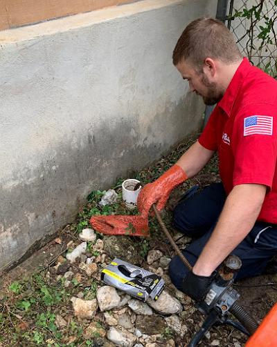 Mr Rooter Plumbing of San Antonio