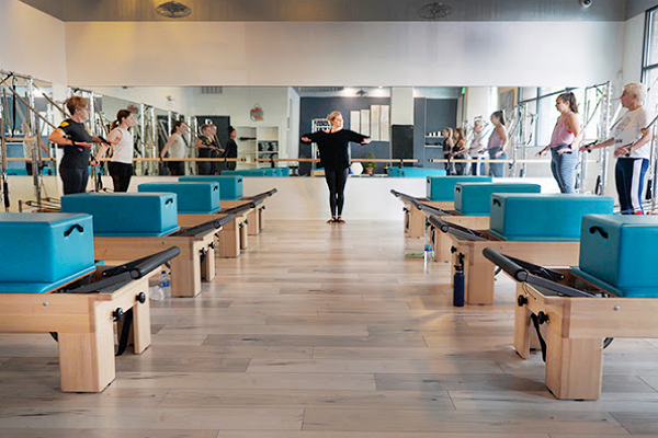 Pilates of San Diego - East Village