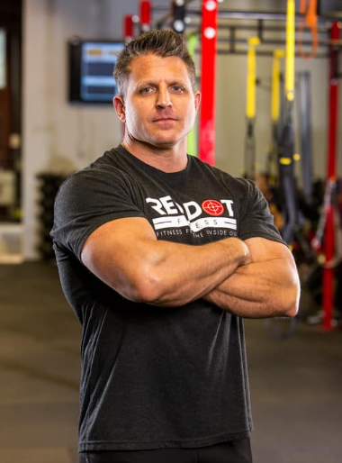 Scott Howell - Red Dot Fitness