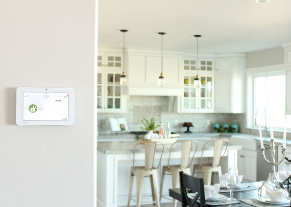 Smith Thompson Home Security & Alarm Austin