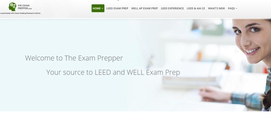 The Exam Prepper