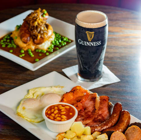 The Irish Times Pub & Restaurant