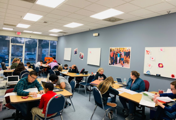 Tutoring Club of Jacksonville