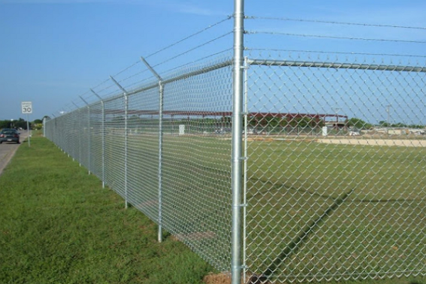 USA Chain Link Fence