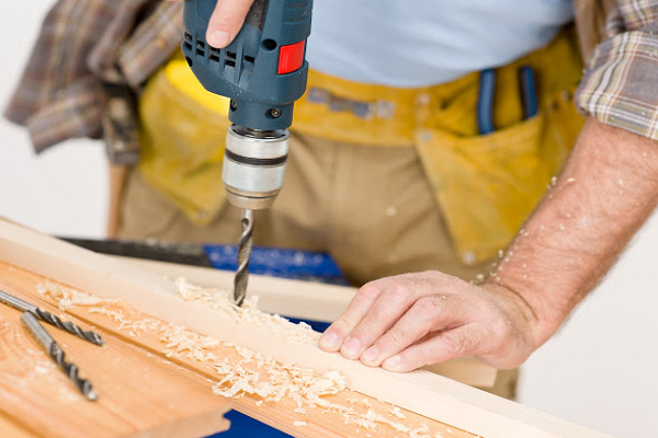 Upfront Handyman Services