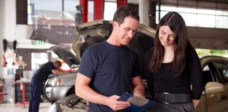 Vehicle Maintenance Guides Available Online