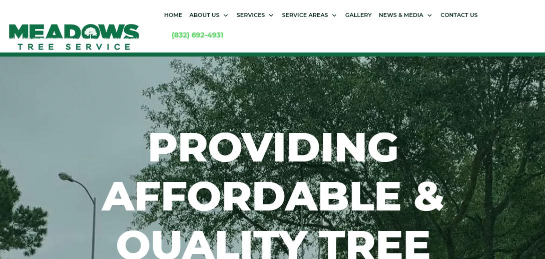5 Best Arborists in Houston 1