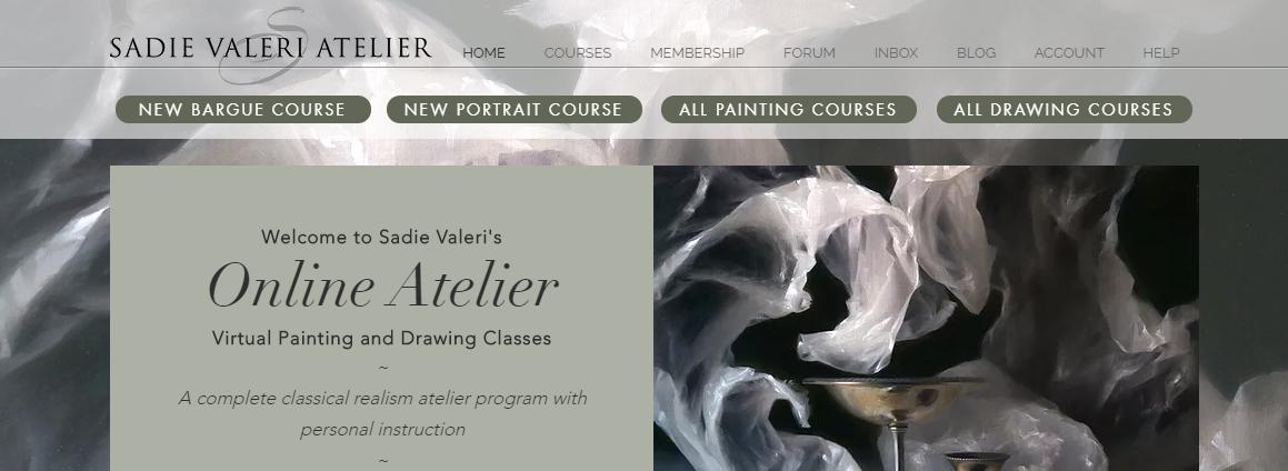 5 Best Art Classes in San Francisco 3