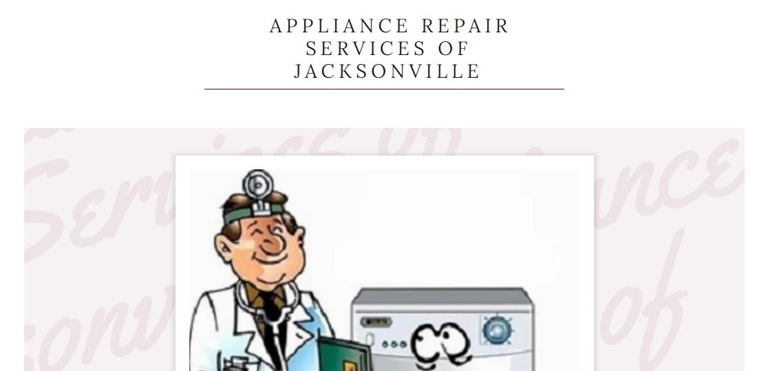 5 Best Appliance Repair Services in Jacksonville4