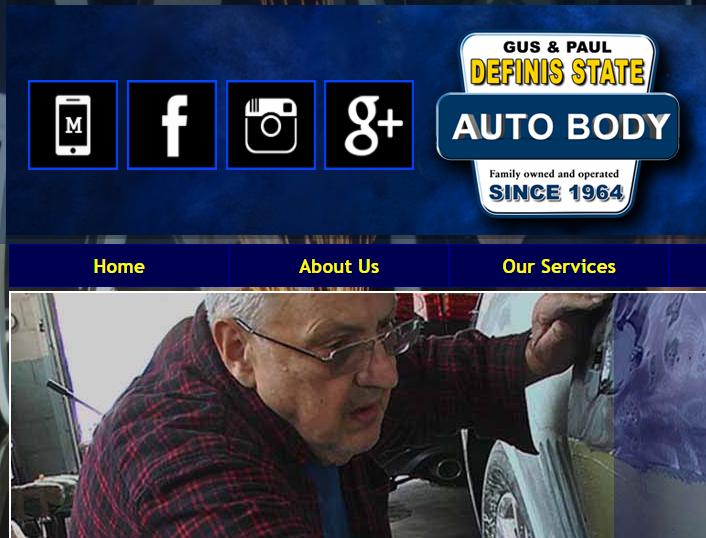 5 Auto Body Shops in Philadelphia4