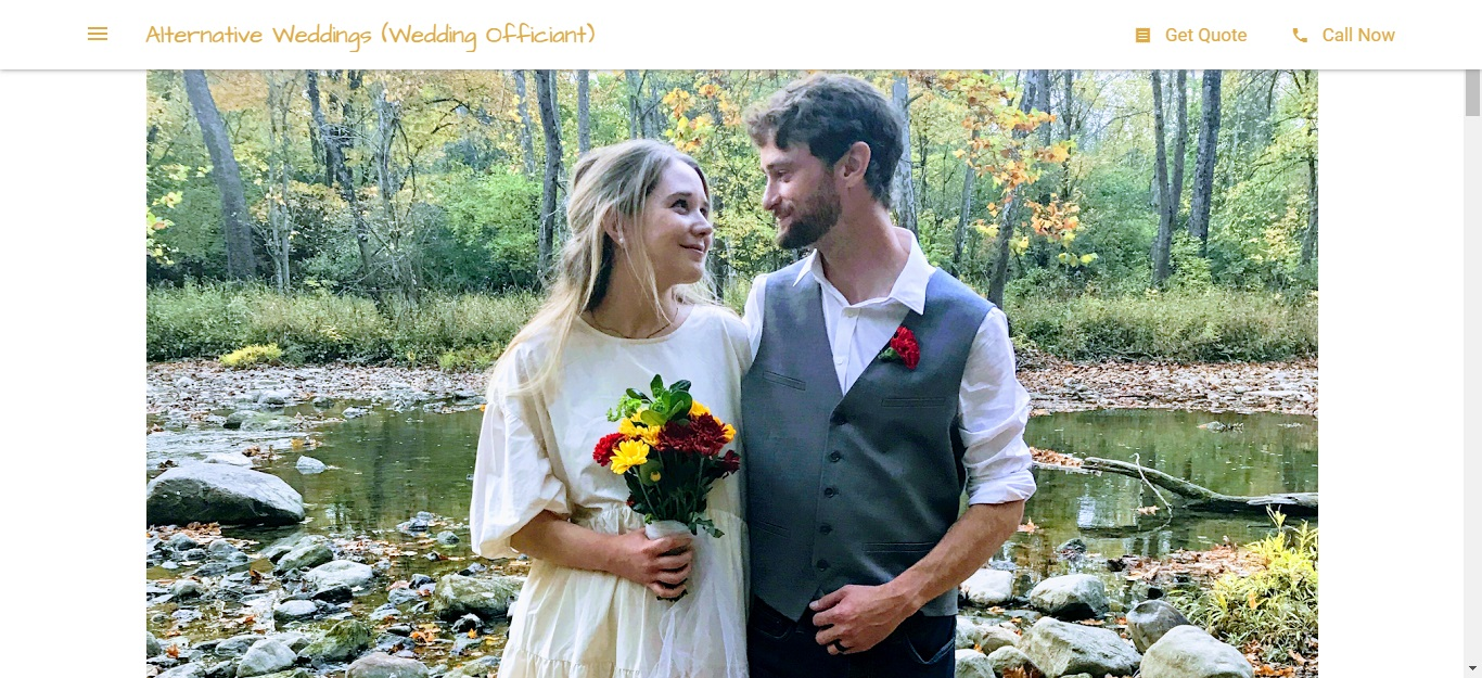 Best Marriage Celebrants in Columbus