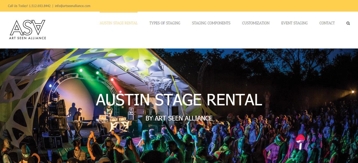 Austin's Best Event Management