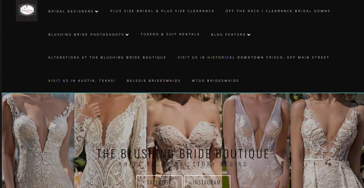 5 Best Bridal in Austin1