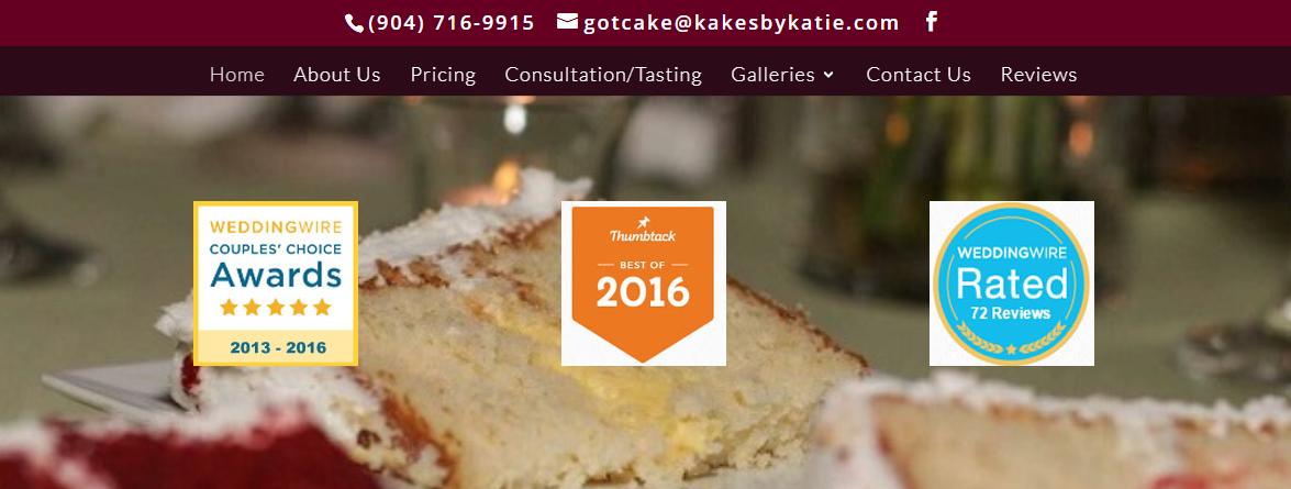5 Best Bakeries in Jacksonville 2