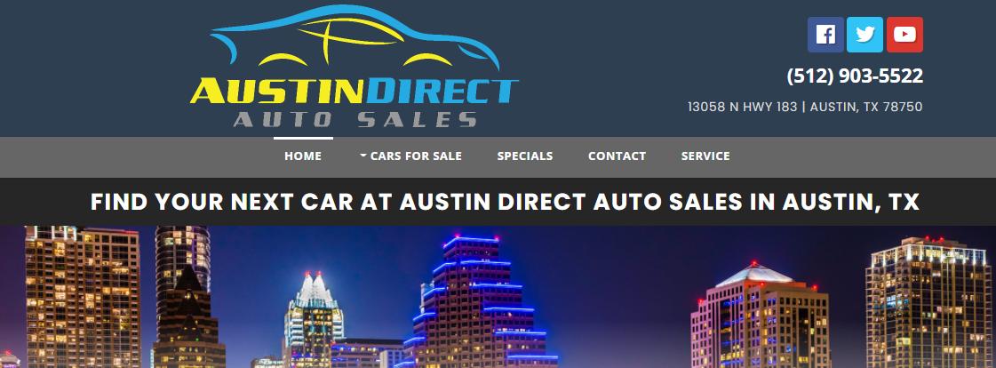 5 Best BMW Dealers in Austin 3