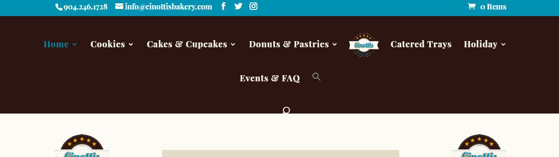 5 Best Bakeries in Jacksonville 5