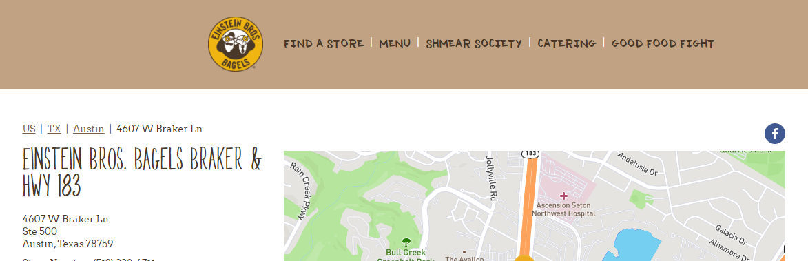 5 Best Bagel Shops in Austin 5