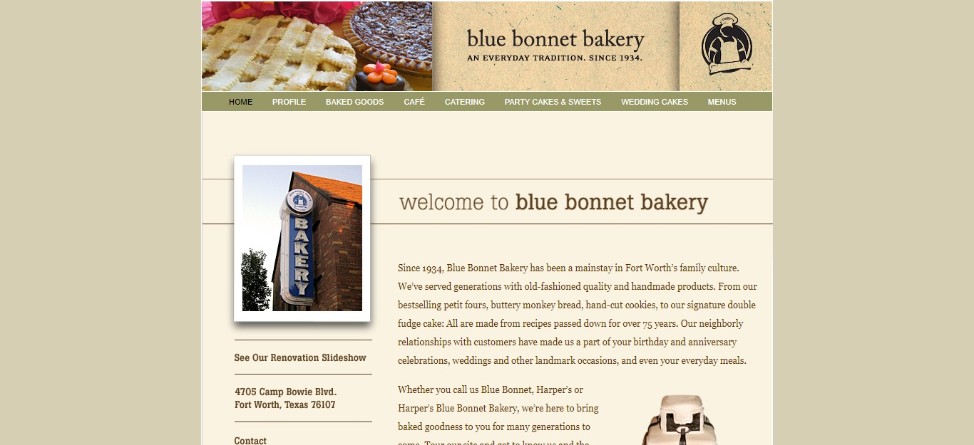 Best Bakeries in Fort Worth