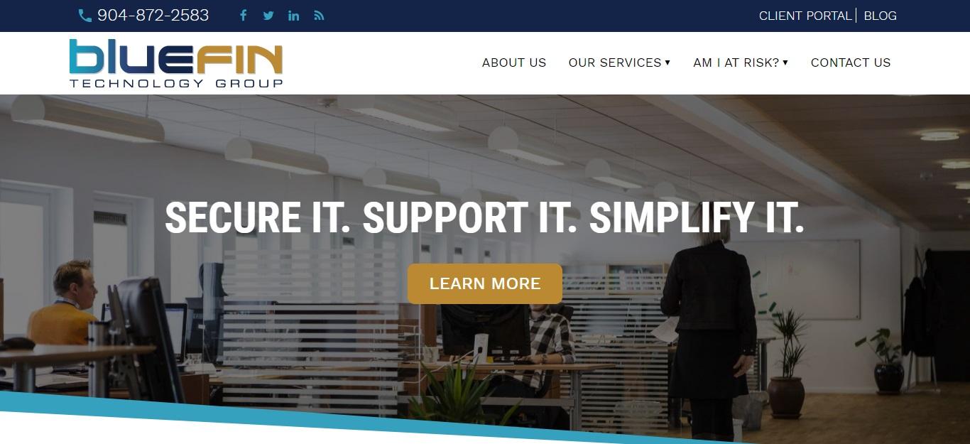 Best IT Support in Jacksonville