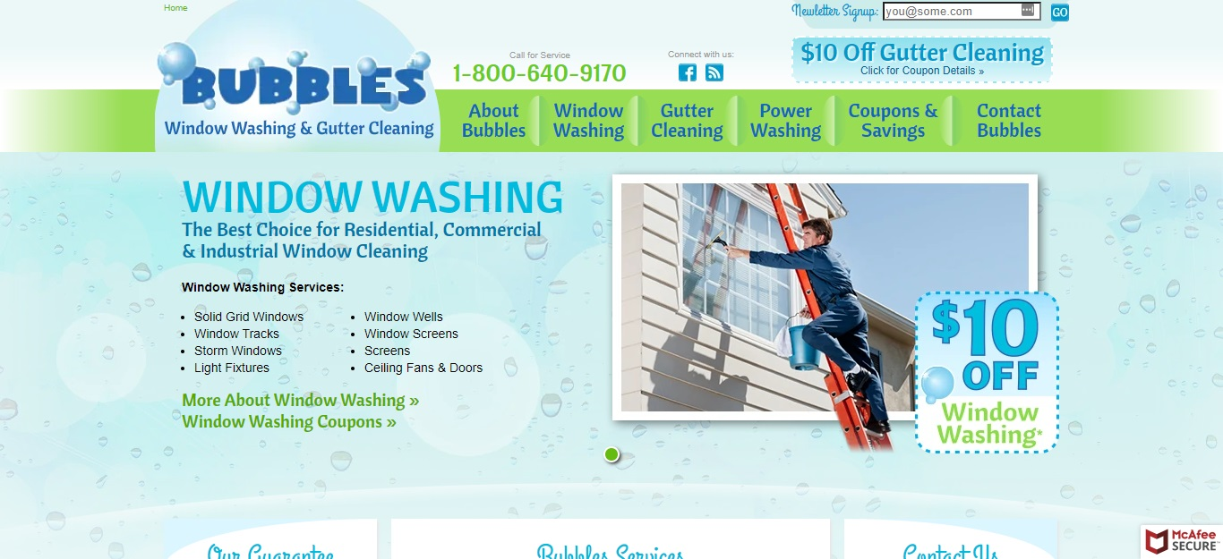 5 Best Window Cleaners in Chicago