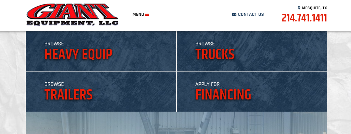 5 Best Construction Vehicle Dealers in Dallas1