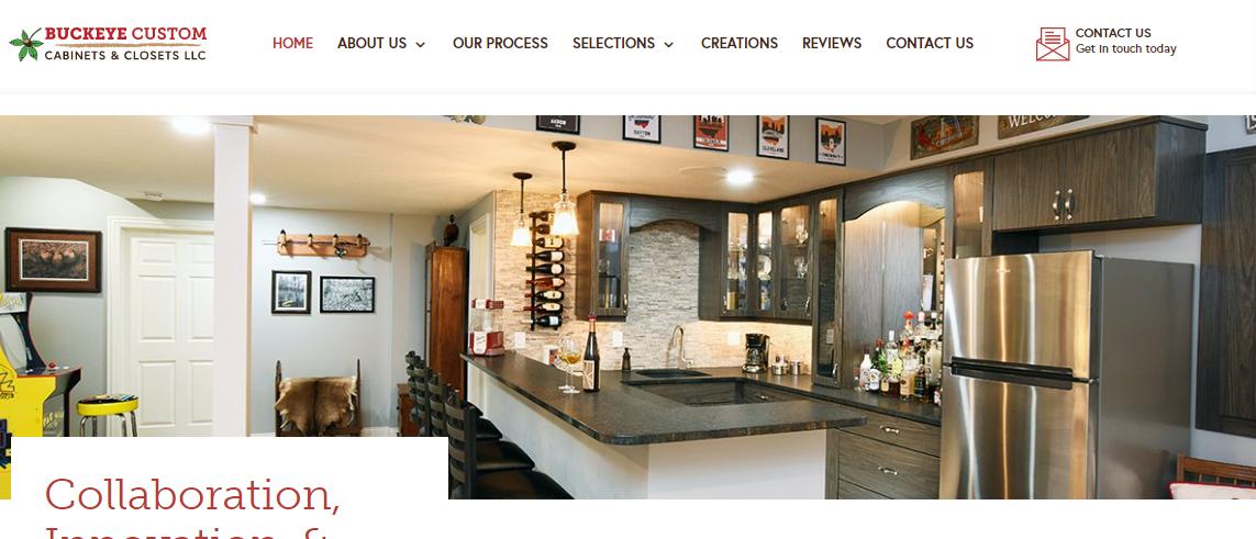 5 Best Custom Cabinets in Columbus 3