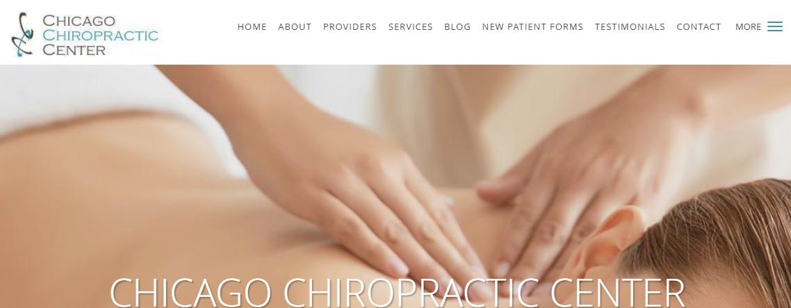 5 Best Chiropractors in Chicago4