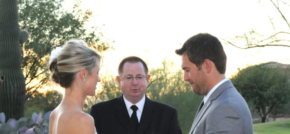 5 Best Marriage Celebrants in Phoenix 5