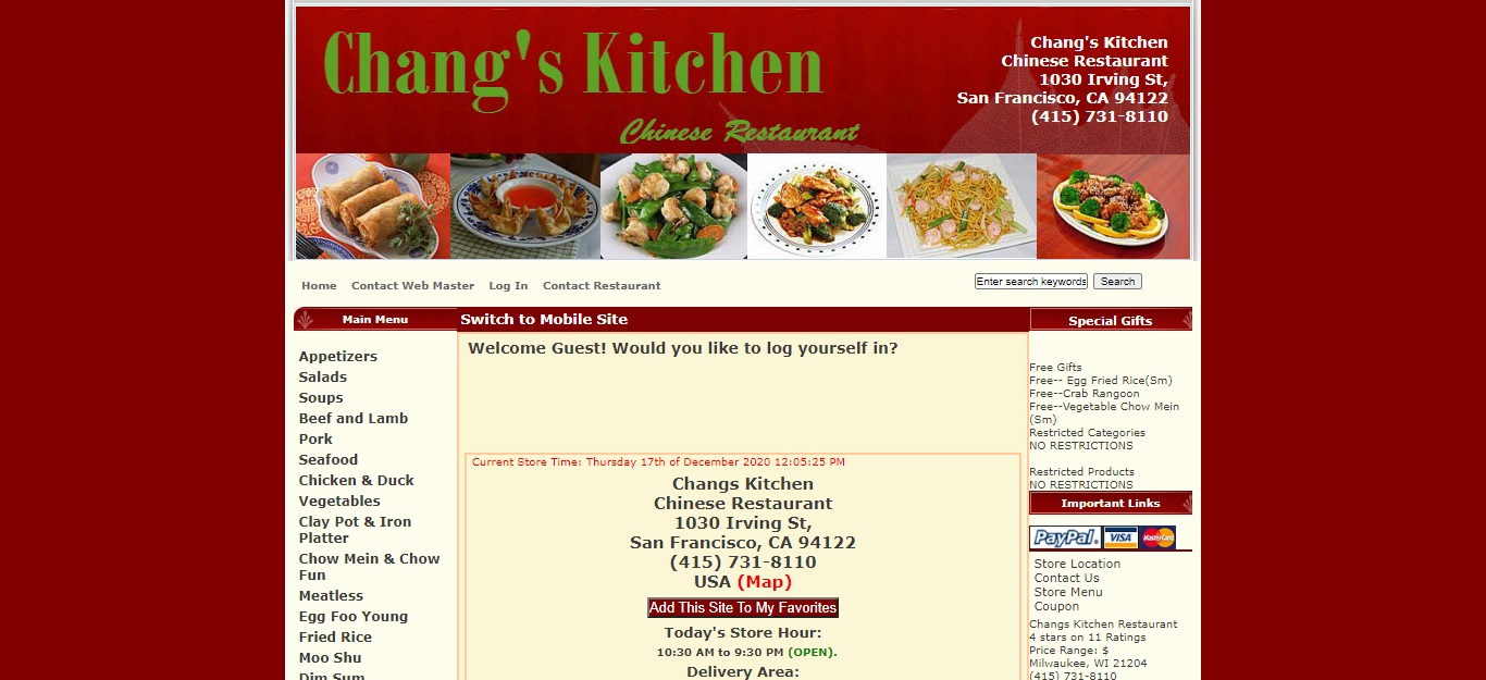 San Francisco's Best Kitchens