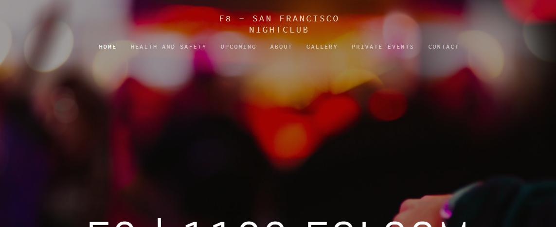 5 Best Dance Clubs in San Francisco 1