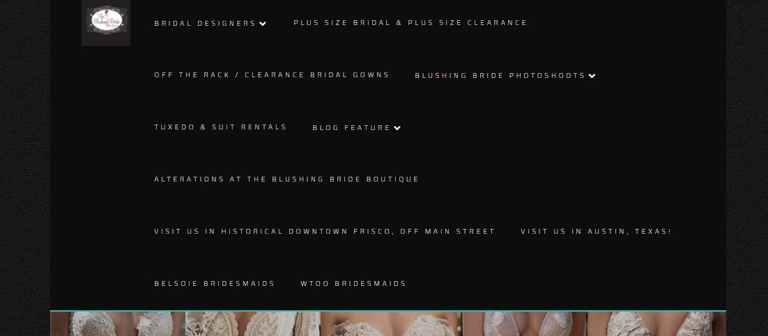 5 Best Dress Shops in Dallas2