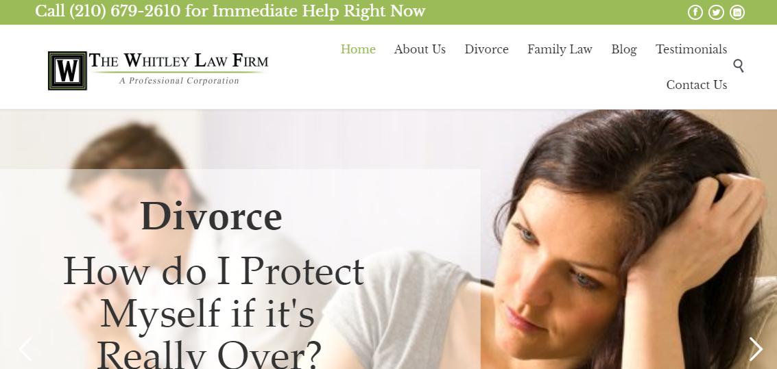 5 Best Divorce Attorneys in San Antonio 2
