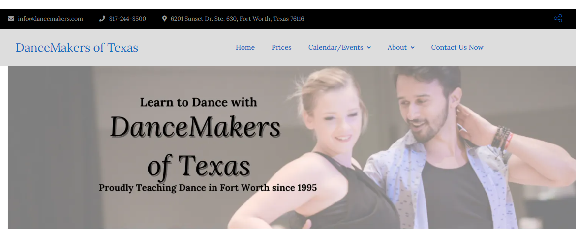 5 Best Dances in Fort Worth3
