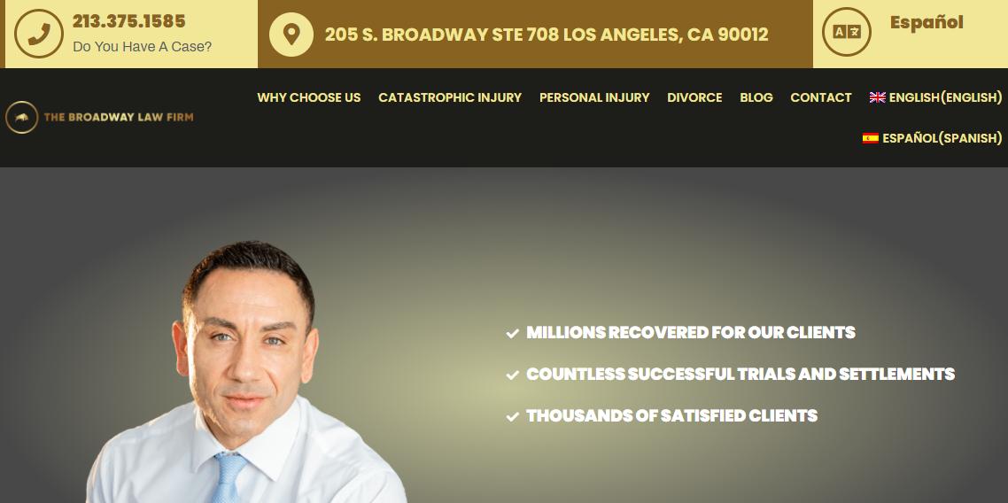 5 Best Divorce Attorneys in Los Angeles4