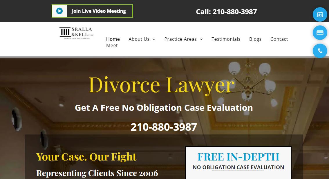 5 Best Divorce Attorneys in San Antonio 4