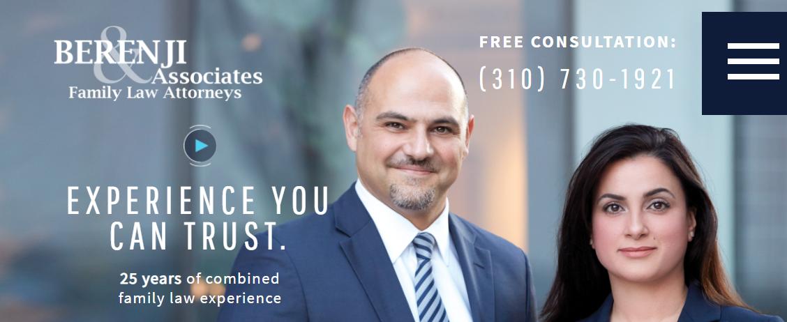 5 Best Divorce Attorneys in Los Angeles5