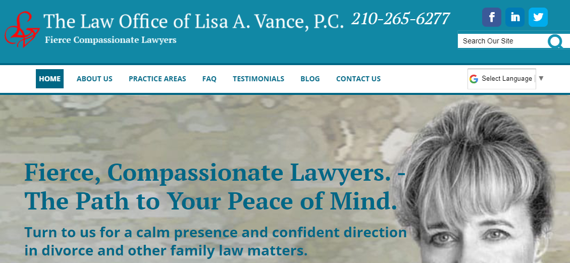 5 Best Divorce Attorneys in San Antonio 5