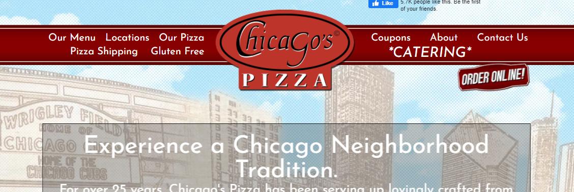 5 Best Delivery/takeaway Restaurants in Chicago5