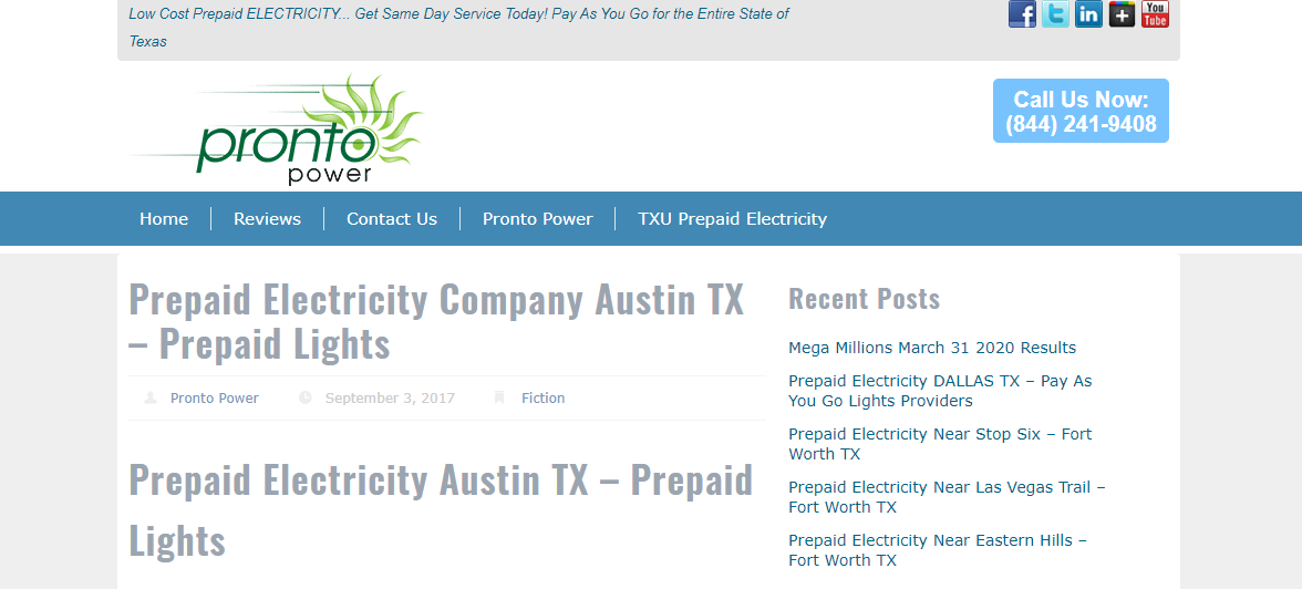 5 Best Electricity in Austin 3