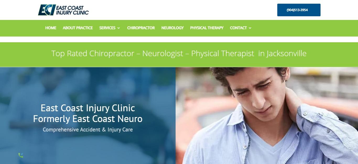Best Neurologists in Jacksonville